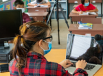 Soutenir les enseignants dans les efforts de retour à l'école après les fermetures liées au COVID-19 : un kit d'outils destiné aux responsables scolaires