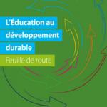 L'UNESCO publie la feuille de route de l'EDD pour la prochaine décennie